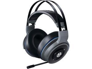 Razer Thresher for Xbox One 7.1 Surround Sound Gaming Headset: Windows Sonic Spatial Audio - Retractable Digital Microphone - LAG-Free Wireless Connection - for PC & Xbox One - Gears of WAR 5 Edition