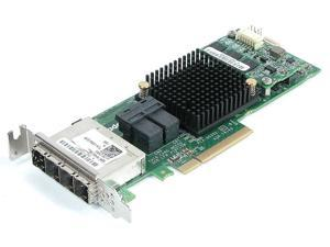 ADAPTEC 2280900-R / RAID 78165 6Gb/s SAS - PCI Express 3.0 x8 - Plug-in Card - RAID Supported - 0, 1, 1E, 5, 6 RAID Level - 24 SAS Port(s)