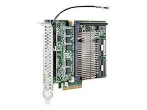 HPE 726897-B21 Smart Array P840/4GB FBWC 12Gb 2-ports Int SAS Controller