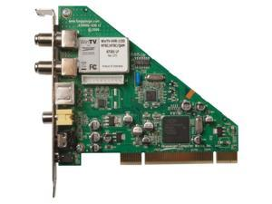 Hauppauge 1288 WinTV-HVR-1150 PCI Hybrid High Definition TV Tuner Card