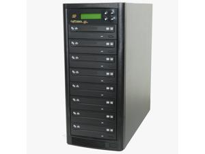 DVD Duplicator Built-in Pioneer 22X Burner (1 to 7) (A7DVDS24XP)