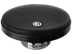 "Memphis 15-SRX62 SRX62 6.5"" 60 Watts RMS Coaxial Car Audio Stereo Door Speakers"