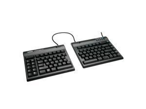 "Kinesis Freestyle2 Ergonomic Keyboard for PC (9"" or 20"" Separation) (9"" Separation)"