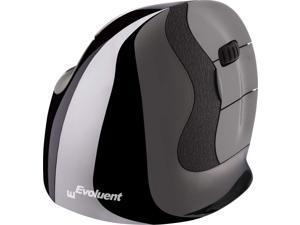 Evoluent Vertical Mouse D Right Wireless Medium