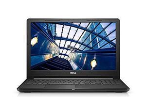 "Dell 2019 Vostro 15 3000 15.6"" FHD Business Flagship Laptop Computer, Intel Core i5-7200U Up to 3.1GHz, 8GB DDR4 RAM, 512GB SSD, 802.11AC WiFi, Bluetooth 4.2, HDMI, USB 3.0, Windows 10 Professional"