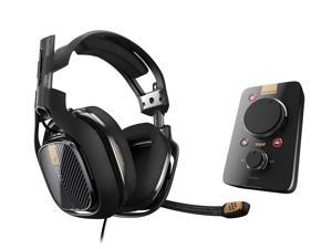 ASTRO Gaming A40 TR Headset + MixAmp Pro TR for PlayStation 4 (2017 Model)
