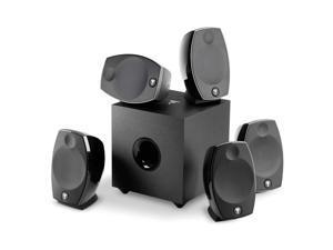 Focal SIB Evo 5.1 Home Cinema System (Black)