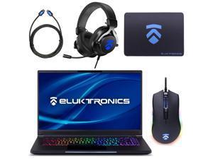 "Eluktronics MAG-15 Slim  and  Ultra Light NVIDIA GeForce RTX 2070 Gaming Laptop with Mechanical RGB Keyboard - Intel i7-9750H CPU 8GB GDDR6 VR Ready GPU 15.6"" 144Hz Full HD (MAG-15)"