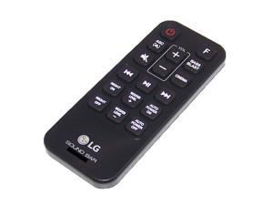 OEM LG Remote Control Originally Shipped With SL6Y, SL7Y, SN5Y, SN6Y