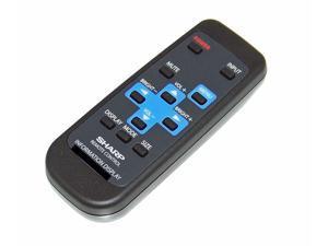 New Genuine Sharp Remote Control LC70LE732U LC70LE733U LC70LE733U