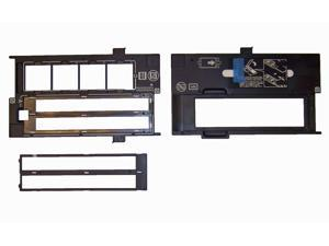 Epson Perfection V750 2 Slide Holders Or Film Guides 2 Units!!! Bundle
