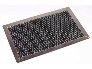 OEM LG Microwave Charcoal Filter Originally Shipped With LMV1764ST, LMV1765ST, LMV1831SS