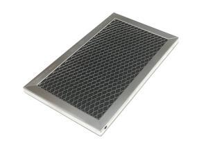 GE Microwave Charcoal Filter Originally Shipped With JVM1533WD05, JVM1540SM2SS