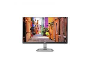 """HP 24EC 23.8"""" Full HD 1920 x 1080 60Hz VGA HDMI Edge-to-Edge Screen LED Backlit IPS LCD Monitor 1LU21AA"""