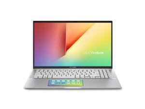 "ASUS VivoBook S15 S532 Thin & Light 15.6"" FHD, Intel Core i7-8565U CPU, 12GB RAM, 512GB PCIe NVMe SSD, NVIDIA GeForce MX250 Graphics, IR Camera, Windows 10 Home, S532FL-DB77, Transparent Silver"