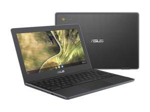 "ASUS C204EE-YS01-GR Chromebook Intel Celeron N4000 (1.10 GHz) 4 GB Memory 16 GB SSD 11.6"" Chrome OS"