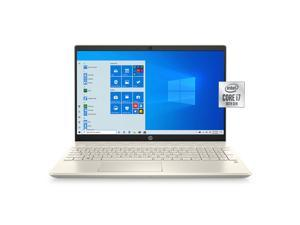"HP Pavilion 15-cs3075wm 15.6"" FHD IPS (1920 x 1080) Laptop Intel Core i7-1065G7 1.3GHz, 8 GB, 512 GB SSD, Intel Iris Plus Graphics, Windows 10"