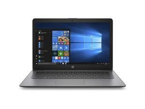 "HP (B/C Grade) 14-ds0035nr 14"" HD Laptop AMD A4-9120e 1.5 Ghz 4GB DDR4 32GB eMMC Windows 10 S w/Scratches and or Dents"