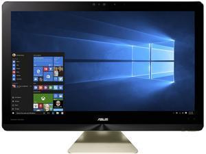 "ASUS All-in-One PC Z240IE 23.8"" 4K Touch Intel Core i7 7700t 3.6 GHz 16 GB 1 TB HDD 128 GB SSD NVIDIA GeForce GTX 1050 Windows 10 Home"
