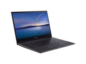 "ASUS ZenBook Flip S 13.3"" 4k UHD OLED Touch Laptop, Intel i7-1165G7, 16GB RAM, 1TB SSD, Win 10 Pro - UX371EA-XH77T"