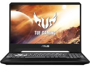 "ASUS TUF Gaming FX505GT-DS51-CA 15.6"" Intel Core i5 9th Gen 9300H (2.40 GHz) NVIDIA GeForce GTX 1650 8 GB Memory 512 GB SSD Gaming Laptop - Black"