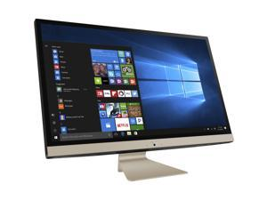 """ASUS V272UA-DS501T Vivo AiO 27"""" 1920 x 1080 FHD All-in-One Touchscreen Desktop, Intel Core i5-8250U, 8GB RAM, 1TB HDD, HD Webcam, 802.11ac, Keyboard and Mouse"""
