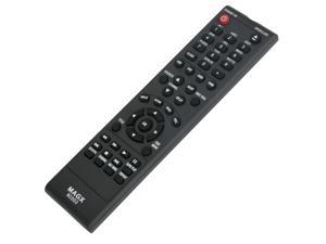 NC003 NC003UD Replace Remote Control fit for Magnavox DVDR HDD DVD Player Recorder MDR515H MDR533H MDR535H MDR537H MDR557H MDR515H/F7 MDR535H/F7 MDR537H/F7