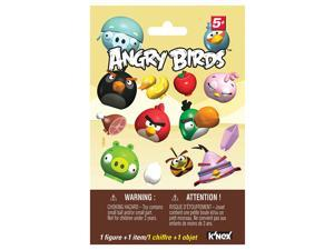 Angry Birds Mystery Figures