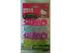 Hello Kitty Party Bracelets 4 Pcs
