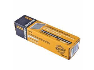 "Stanley-Bostitch FLN150 L-Shaped Hardwood Flooring Cleat, 1-1/2"""