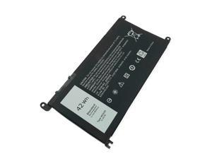 42WH WDX0R Battery for Dell Inspiron 5565 7573 Series P66F P75F P69G CYMGM
