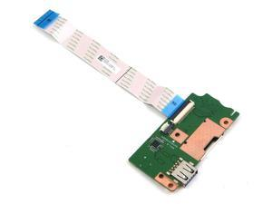 ACER CHROMEBOOK 15 SERIES USB CARD READER I/O BOARD WITH CABLE 55.GHJN7.001
