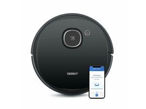 Ecovacs DEEBOT OZMO 920 2-in-1 Vacuuming & Mopping Robot New!!!