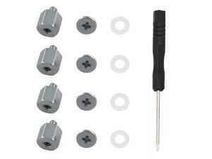 M.2 Screw Kit,NVMe Screw m.2 SSD Mounting Kit