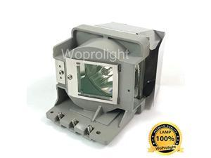 for Infocus SP-LAMP-093/SP-LAMP-086 Replacement Premium Quality Projector Lamp for Infocus IN112x IN114x IN112a IN116a Projector by WoProlight