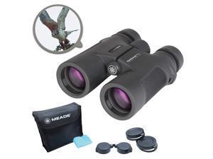 Meade Instruments 125042 Rainforest Pro Binoculars - 8x42 (Black)