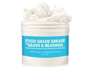 Impresa Products 4 Oz Food Grade Grease for Stand Mixer Universally Compatible- MADE IN THE USA