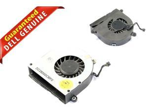 FCN DELL ALIENWARE M17X R3 R4 SERIES LAPTOP CPU THERMAL COOLING FAN XVXVH