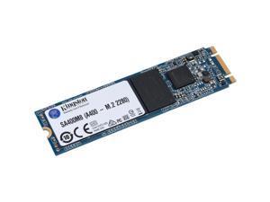 Kingston A400 120 GB Solid State Drive - M.2 2280 Internal - SATA (SATA/600)