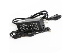 """AC Adapter For Gigabyte M27Q 27"""" LED Gaming Monitor Power Supply Cord Charger"""