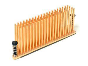 10pcs MOS-C10-LE ENZO TECH Forged Copper Heat Dissipation MOSFET Heatsink