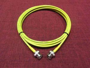 50 ft. Belden 1855A HD-SDI Mini RG59 Video Cable BNC Male to Male Black