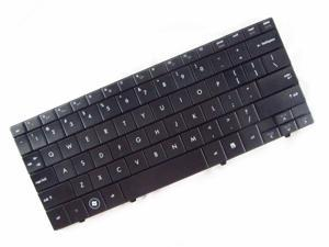 New Genuine HP Mini 1000 1100 Keyboard 504611-001 V100226AS1 US Lot of 10 Pcs
