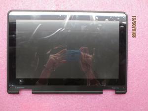 "New Genuine Lenovo Yoga 11e 11.6"" LCD Screen w/Bezel Assembly SD10K29045 01AW188"