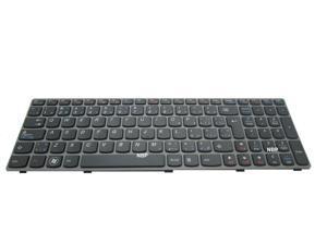 New Genuine Lenovo G570 G575 G770 G770 Z560 Z565 Keyboard 25010769