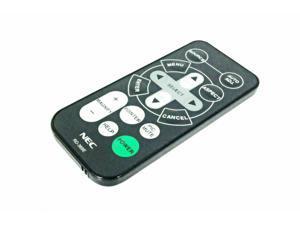Genuine NEC RD-369E Remote Control For Projector OEM
