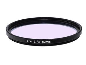 Neutral Density Digital Nc ND8 52mm Multicoated Glass Filter Sony Alpha DSLR-A500