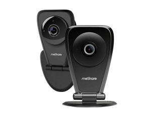 1080p Wireless Smart Home(2 Pack) WiFi Two-Way Audio IR Meshare Security Camera