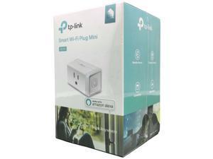 TP-Link Kasa Smart WiFi Plug Mini Reliable WiFi Connection No Hub Required