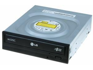 LG GH24NSB0 Internal 24x Super Multi with M-DISC Support SATA TESTED GOOD